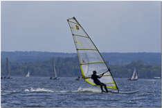 Sport am Gardasee